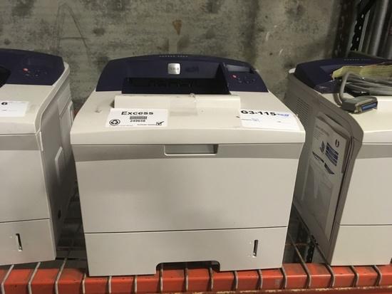 Xerox Phaser 3600 Printer