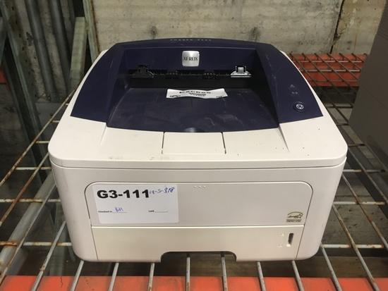 Xerox Phaser 3250/N Printer