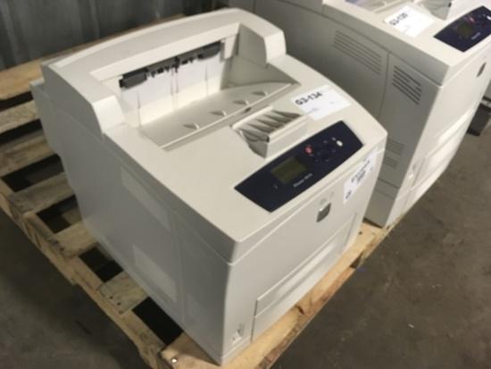 Xerox Phaser 4510 Printer
