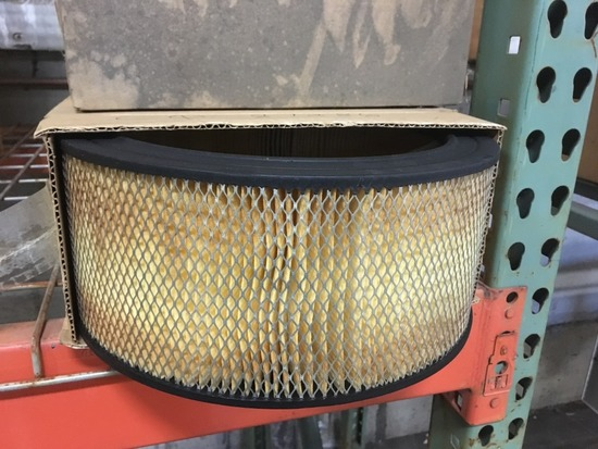 Carquest Air Filters, Qty 2