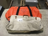 Equipment Carry Bags Qty 2