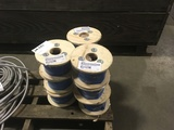 Electric Wire Sleeving Qry 9 Spools