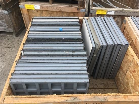 Modular Flooring Panels