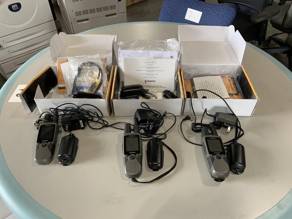 Government Surplus Electronics Auction