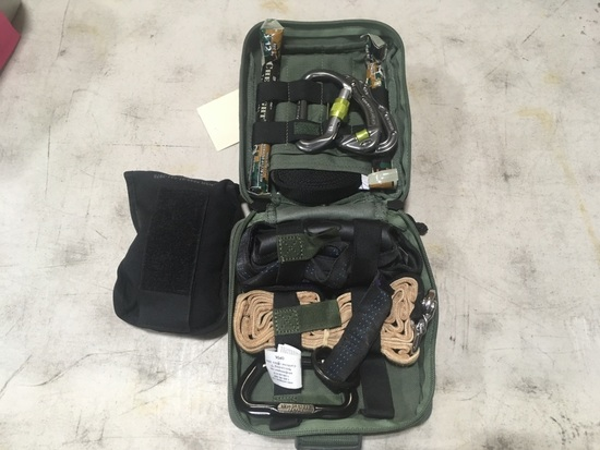 Kosmo Mout Hikers Lifeline Kit