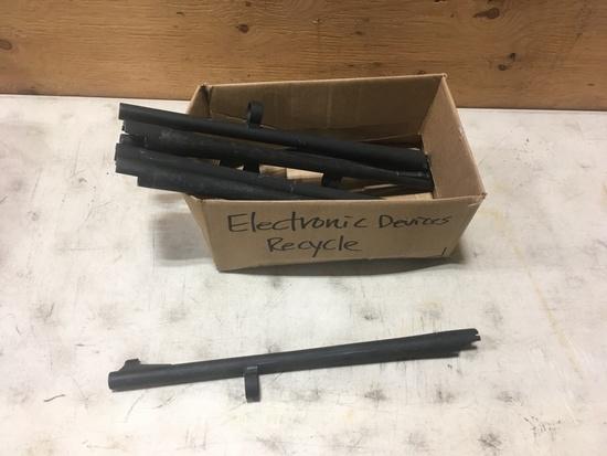 Remington Shotgun Barrels Qty 6