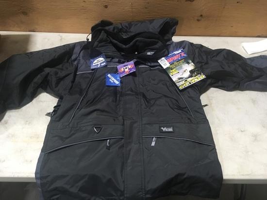 Viking Tri-Zone Men's Jackets Qty 3