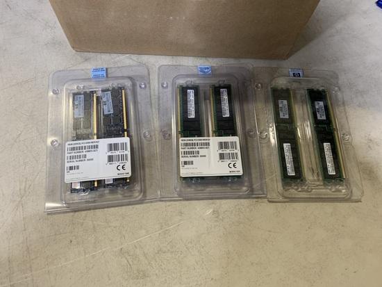 Samsung 8GB Ram Chips