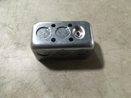 Conduit Outlet Boxes Qty 14