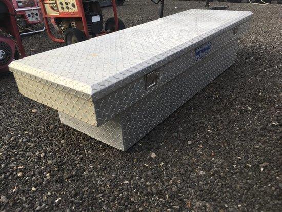 Better Built Diamond Plate Tool Box