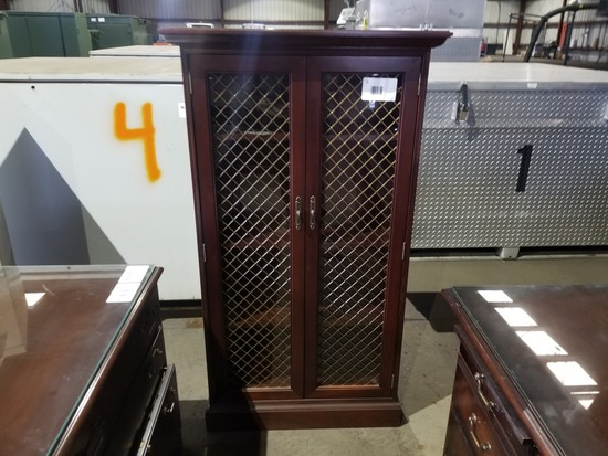 Executive Office Cabinet