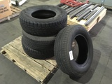 Michelin & Nokian Tires Qty 4