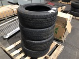 Goodyear Eagle 245/55R18 Tires Qty 4