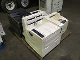 Xerox, Dell & HP Printers Qty 4