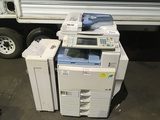 Ricoh Aficio MP C3300 Printer