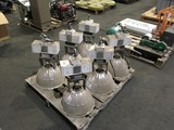 Cooper Ballast Lights Qty 6
