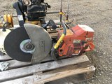Racine Industrial Cut-Off Saw