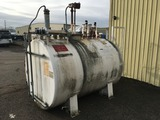 Diesel Fuel Tank & Accessories