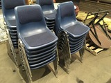 Chairs Qty 14