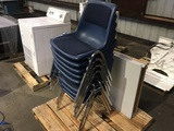 Chairs Qty 8