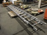 Aluminum 35ft Extension Ladder