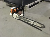 Stihl O36 Chainsaw