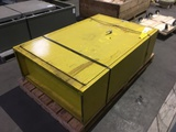 Flammable Materials Storage Cabinet