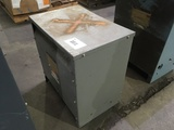 Square D 30 KVA Insulated Transformer
