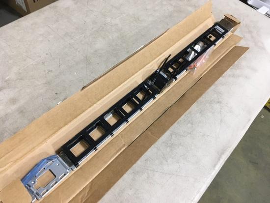 2U Quick Deploy Rack System