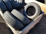 8.75R16.5LT Tires Qty 3