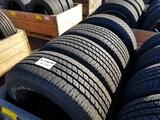 Goodyear Wrangler 265/70R17 Tires Qty. 4