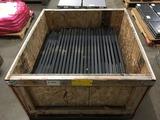 Seismic Server Racks Plates