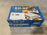 Lian Li RH-57 Mobile Racks, Qty. 2