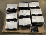 Panasonic Tough Book Laptops, Qty 24