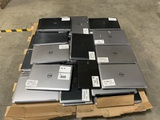 Dell Laptop Computers, Qty. 34