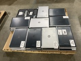 Dell Laptop Computers, Qty. 33