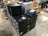 Dell Desktop Computers Qty 41