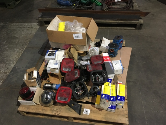 Commercial Truck Parts