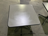 Steelcase Office Tables Qty 2