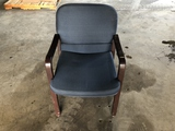 Office Lounge Chairs Qty 2
