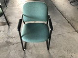 Steelcase Office Lounge Chairs Qty 2
