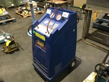 Yellow Jacket A/C Recycle/Recharge Unit