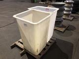 Man-Lift Buckets Qty 2