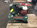 Champion Twin Tank Air Compressor