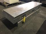 Protech Aluminum Tool Box