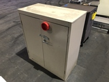 Sandusky Metal Storage Cabinet