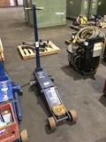 10-Ton Hydraulic Floor Jack