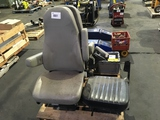 Commercial Truck Seats