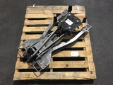 Pittsburg Transmission Floor Jack
