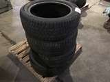 Michelin Energy A/S P225/50R17 Tires